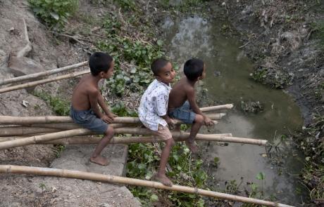 Traffico di bambini in India troppe denunce inascolate